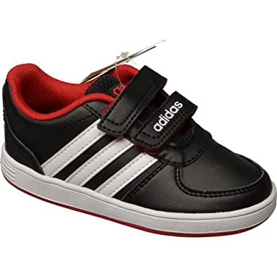 Adidas Neo Hoops Vs Cmf Inf Chaussures Mode Sneakers Bebe