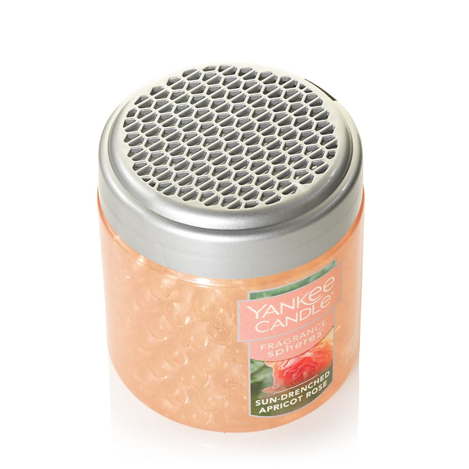 Yankee Candle Large Jar Candle Sun-Drenched Apricot Rose 1577126Z