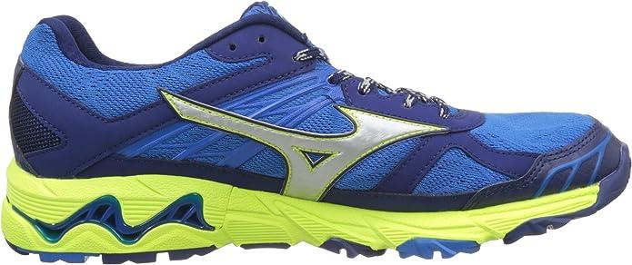 Mizuno Wave Mujin, Zapatillas de Running para Hombre: Amazon.es ...