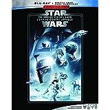 STAR WARS: THE EMPIRE STRIKES BACK [Blu-ray] (Bilingual)