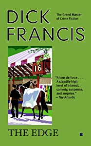 The Edge (A Dick Francis Novel)