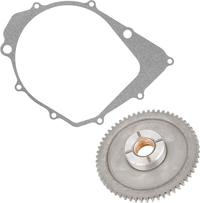 IDEAL Fits Yamaha Warrior 1988~2004 Raptor 2005~2012 YFM 350 Starter Clutch kits