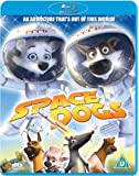 Space Dogs [Blu-ray]