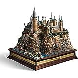 Noble Collection nn7074–Harry Potter Diorama de Hogwarts