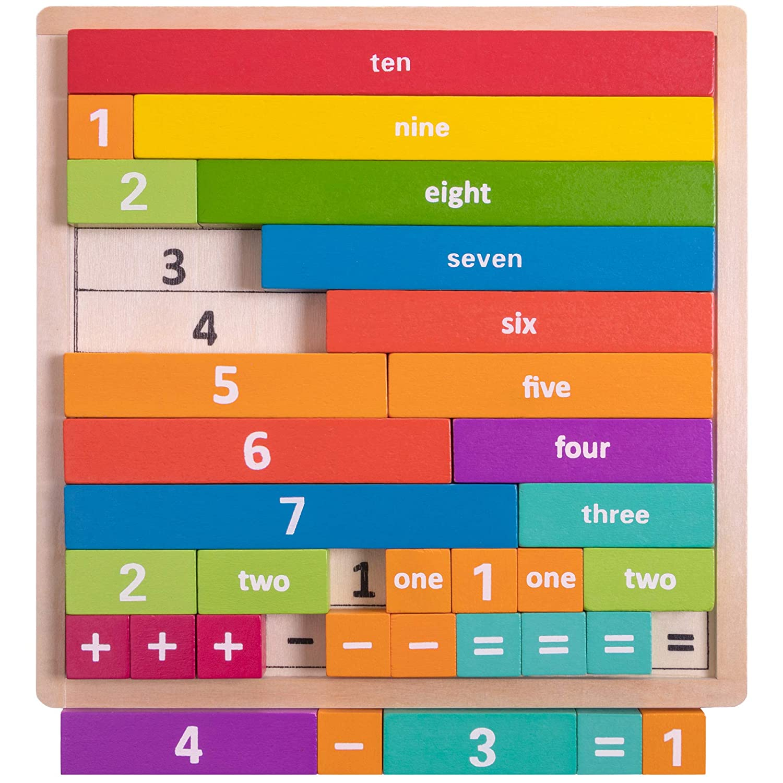 Mathematics Counting