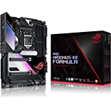 ASUS ROG Maximus XII Formula Z490 (WiFi 6) LGA 1200 (Intel 10th Gen) ATX Gaming Motherboard (16 Power Stages, EK…