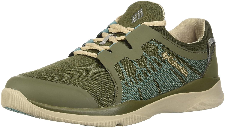 Columbia Women's ATS Trail Lf92 Sneaker B073WFKYL2 10.5 B(M) US|Nori, Teal