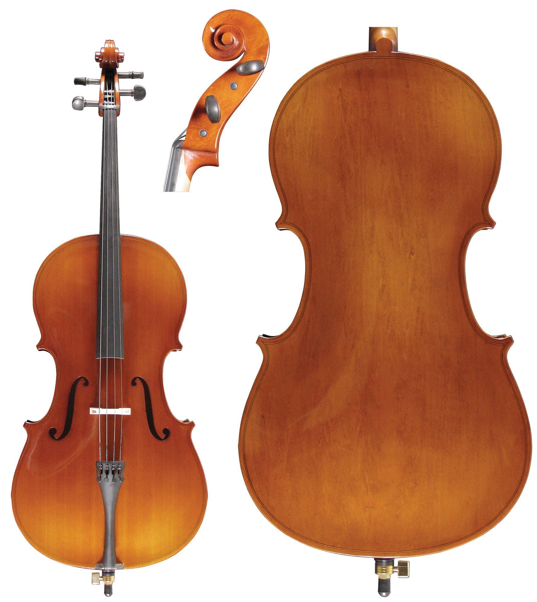 M. Ravel, 4-String Cello - Acoustic (CE1001/2)