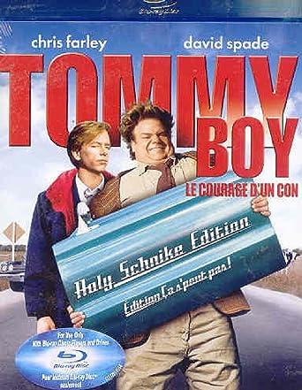 Amazon.com: Tommy Boy [Blu-ray]: Movies & TV