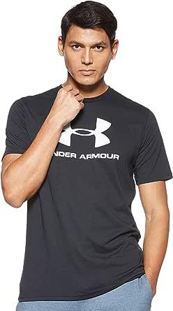 Under Armour Sportstyle Logo tee 1329590 Camiseta Hombre
