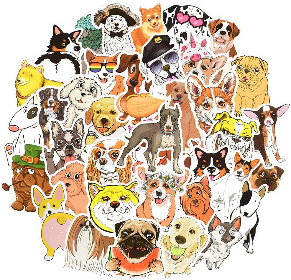 Wife Gift Love My Dog Decal Cute Dog Sticker Sticker Dog Dog Computer Decal Decal Funny Birthday Present Dog Mom Funny Dog Decal
