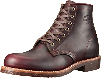 Original Chippewa Collection Men's 6 Inch Service Utility Boot