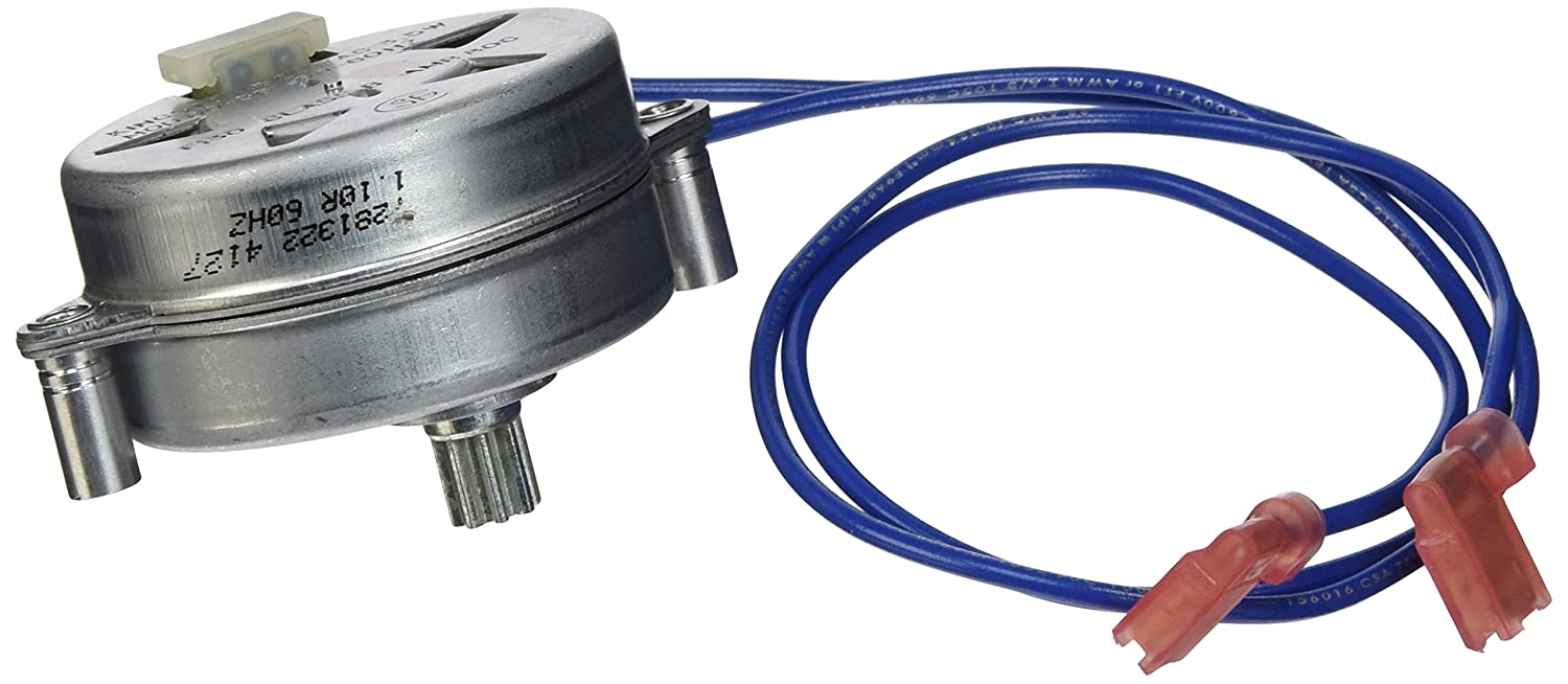 General Electric WS26X10011 Water Filter Drive Motor