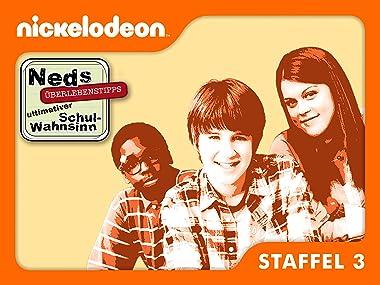 Neds Ultimativer Schulwahnsinn Staffel 3
