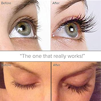 4c719fd583b AMAZING Lash Force Eyelash Growth Serum BEST SELLER (8ml) NYK1 Intense Brow  Eyelash Serum for Growth THE ONE THAT REALLY WORKS Grow Thicker Natural  Curler ...