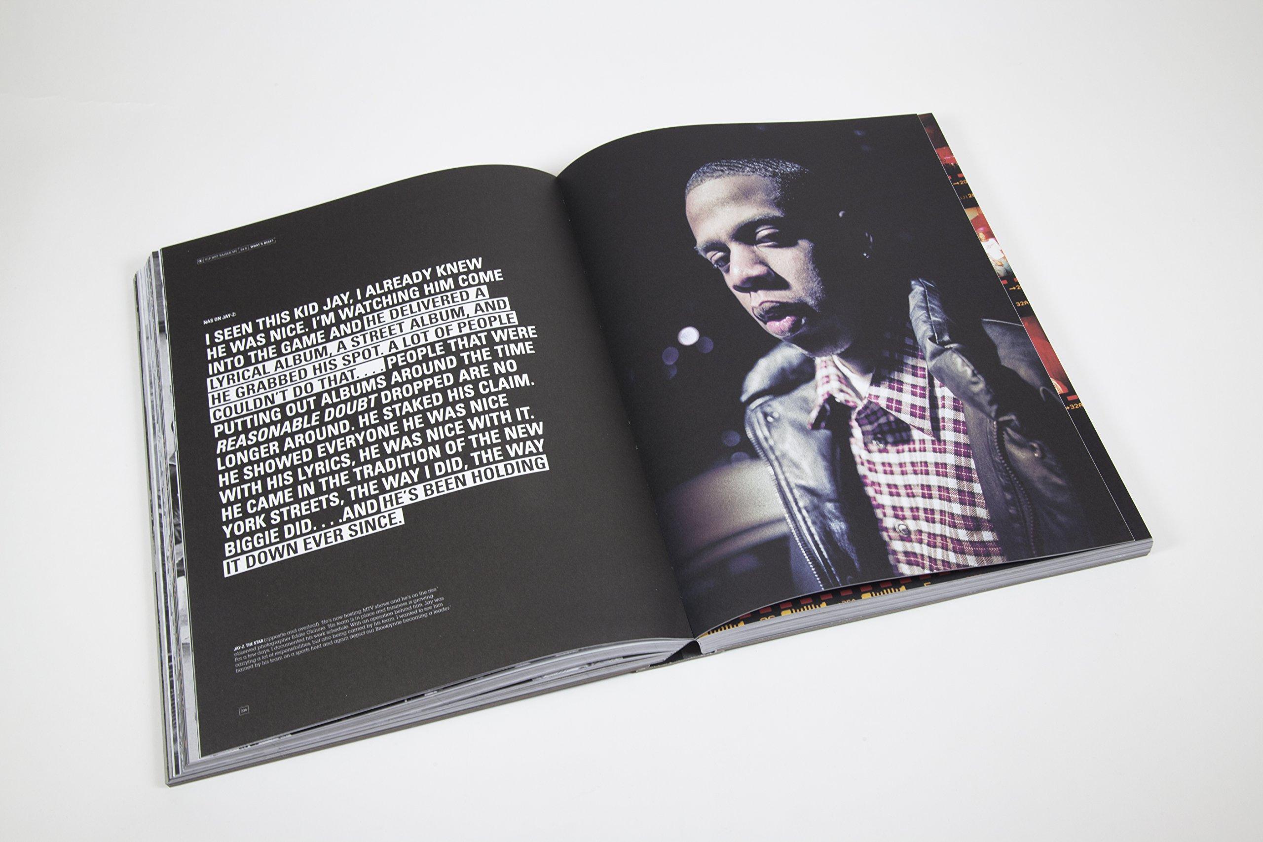 Amazon.com: Hip Hop Raised Me (9780500518946): DJ Semtex: Books