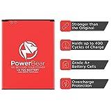 PowerBear LG V20 Battery [4000 mAh] Lithium Ion