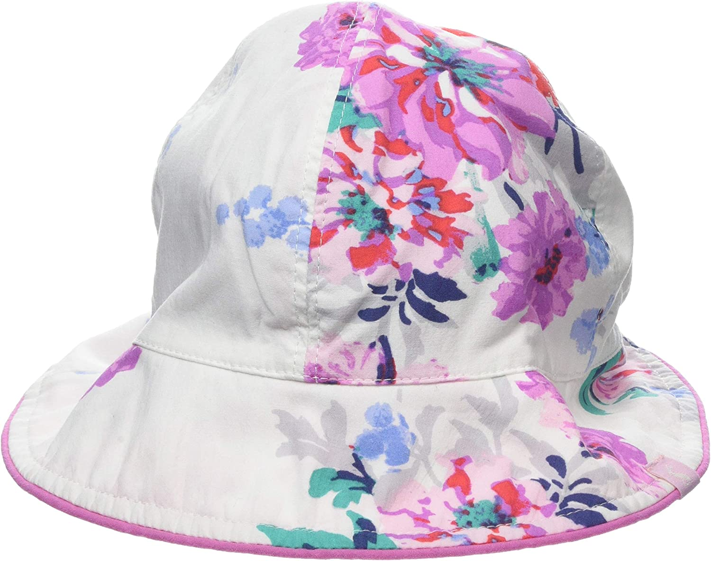 Joules Baby Girls Sunseeker Hat