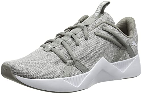 6ec93fc04a2 Puma Women s Incite Knit WN s Fitness Shoes  Amazon.co.uk  Shoes   Bags