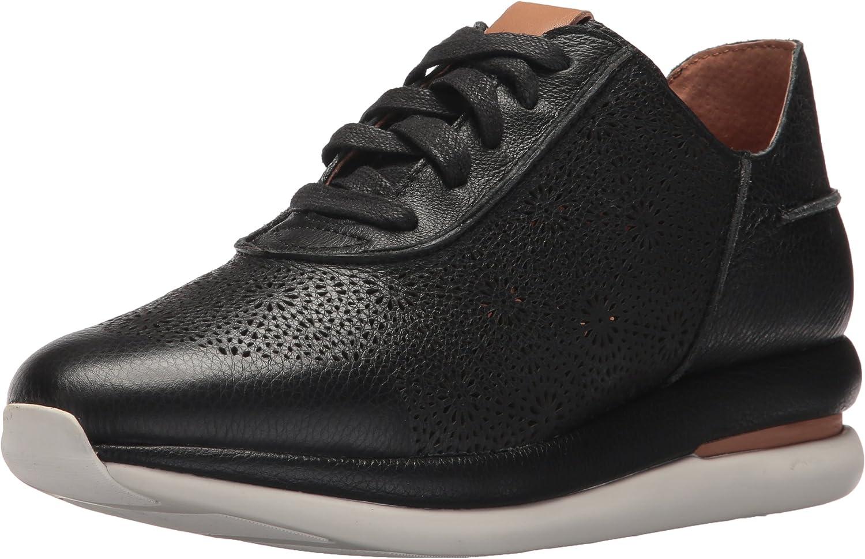 Raina 2 Laceup Fashion Jogger Sneaker