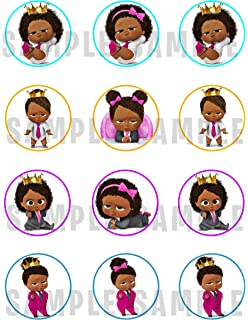 Amazon Com 7x5 Ft Boss Baby Girl Birthday Party Photography