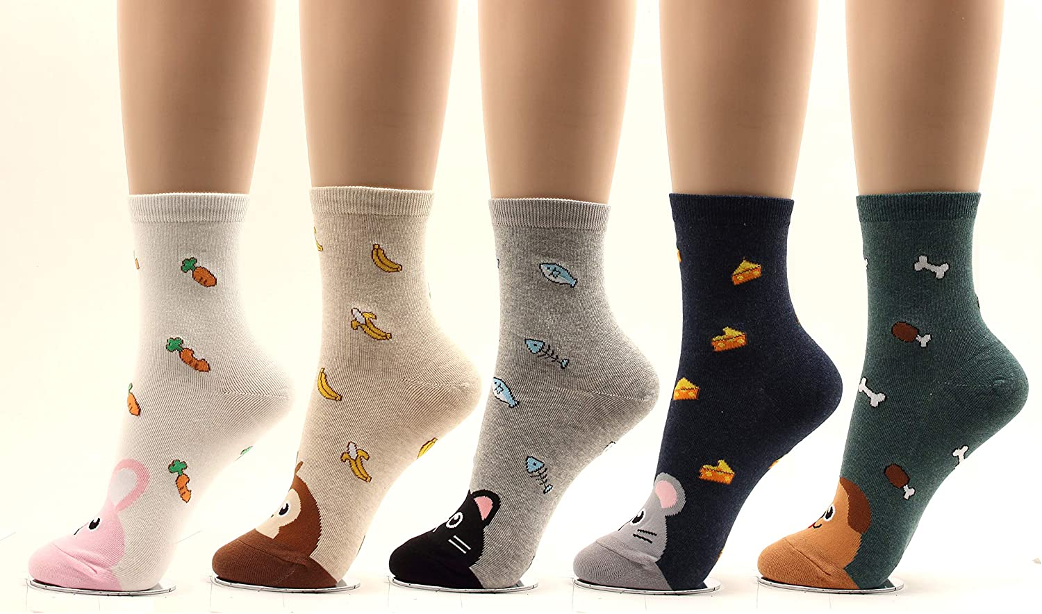 Whale Unisex Funny Casual Crew Socks Athletic Socks For Boys Girls Kids Teenagers