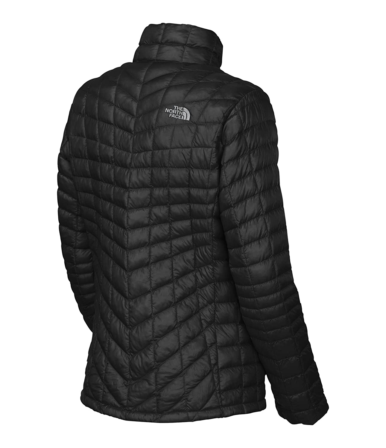 f68fc297b North Face Thermoball Full Zip Jacket Womens Style : Ctl4