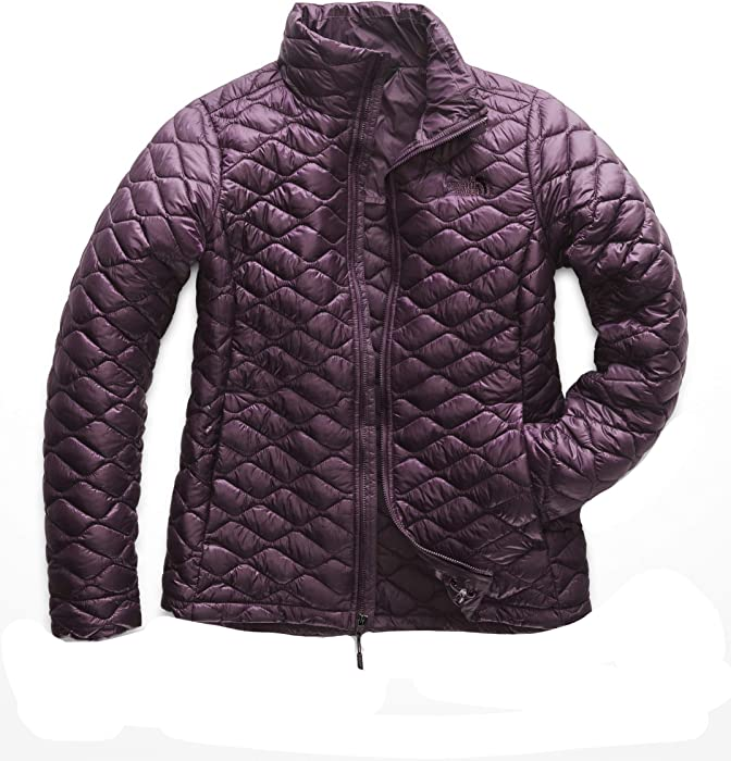The North Face Women s Thermoball Jacket 9e79fe0bf