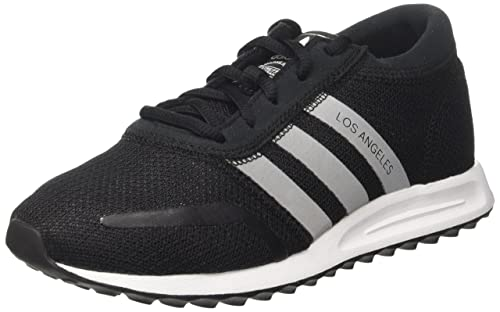 adidas Originals LOS ANGELES Weiss Schuhe Sneaker Low Herren 89
