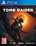 Shadow of the Tomb Raider [Playstation 4] - [AT-PEGI]