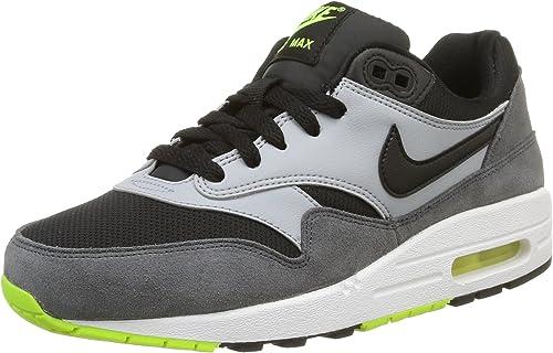 Nike Air Max 1 (GS), Baskets pour enfants Sneakers basses