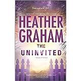 The Uninvited (Krewe of Hunters, 8)