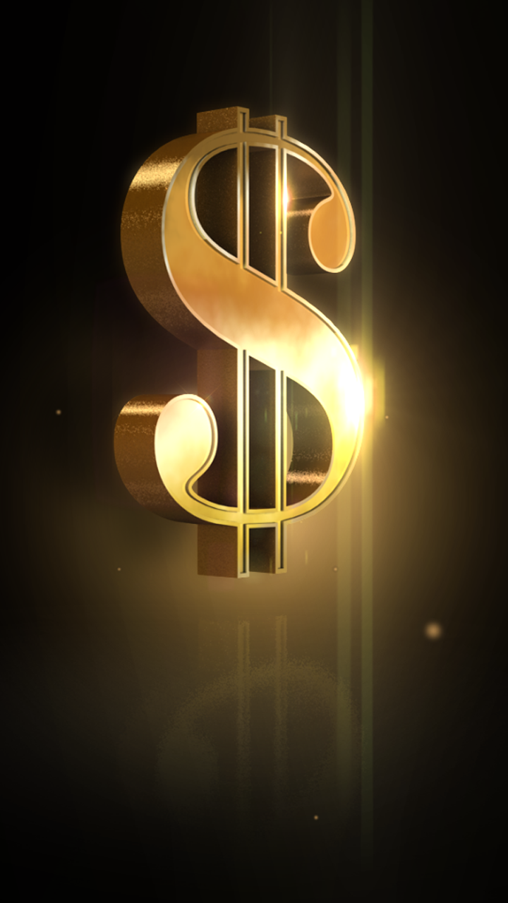 Amazon.com: Dollar Sign Live Wallpaper for Android FREE ... | 720 x 1280 png 500kB