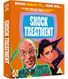 "Shock Treatment ""Cosmo"" Limited Edition [Blu-ray]"