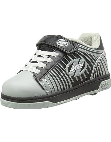 8176ca7b3b Heelys Dual Up Skate Shoe (Little Kid Big Kid)