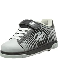 Heelys Dual Up Skate Shoe (Little Kid Big Kid) 0ceebe495616