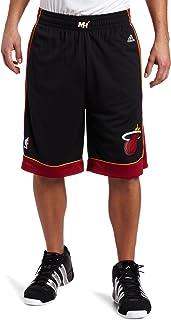 adidas Swingman Miami Heat NBA–Pantaloncini da Uomo