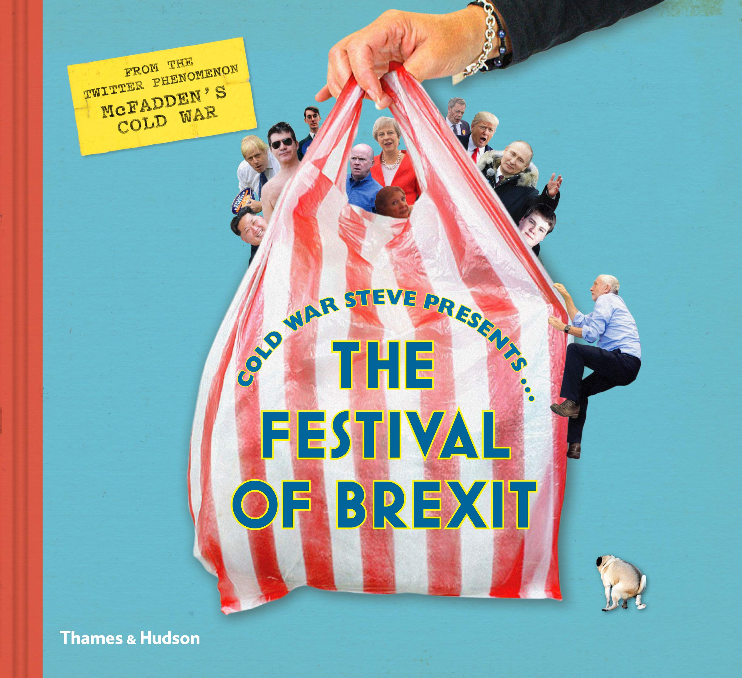 Cold War Steve Presents The Festival Of Brexit Amazon Co Uk