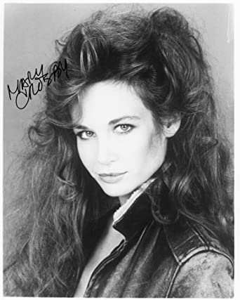 mary crosby photos