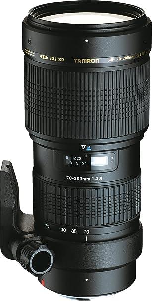 Tamron Af 70 200mm 2 8 Di Sp Macro Digitales Objektiv Kamera