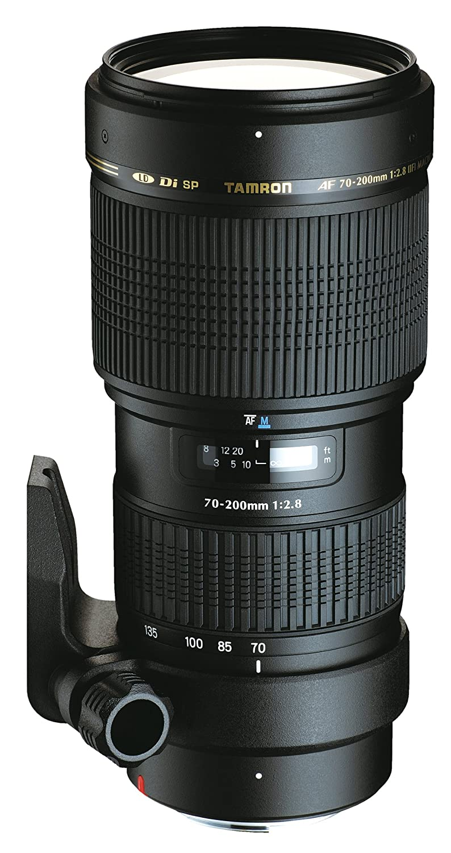 Tamron AF mm  DI LD Macro Objetivo para Sony distancia focal