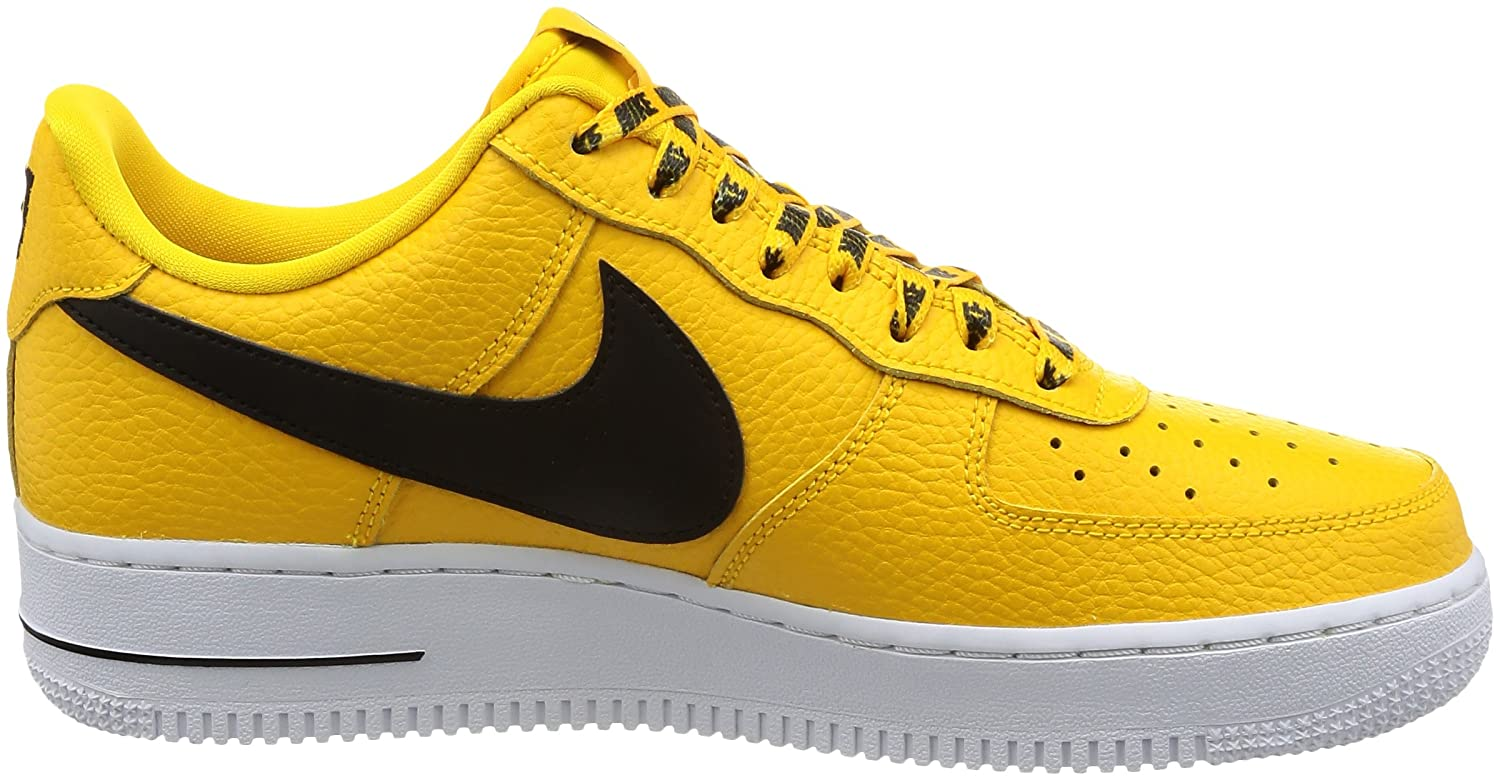 differently 9e2ea b528a Amazon.com  Nike Air Force 1 07 Lv8 Mens  Fashion Sneakers