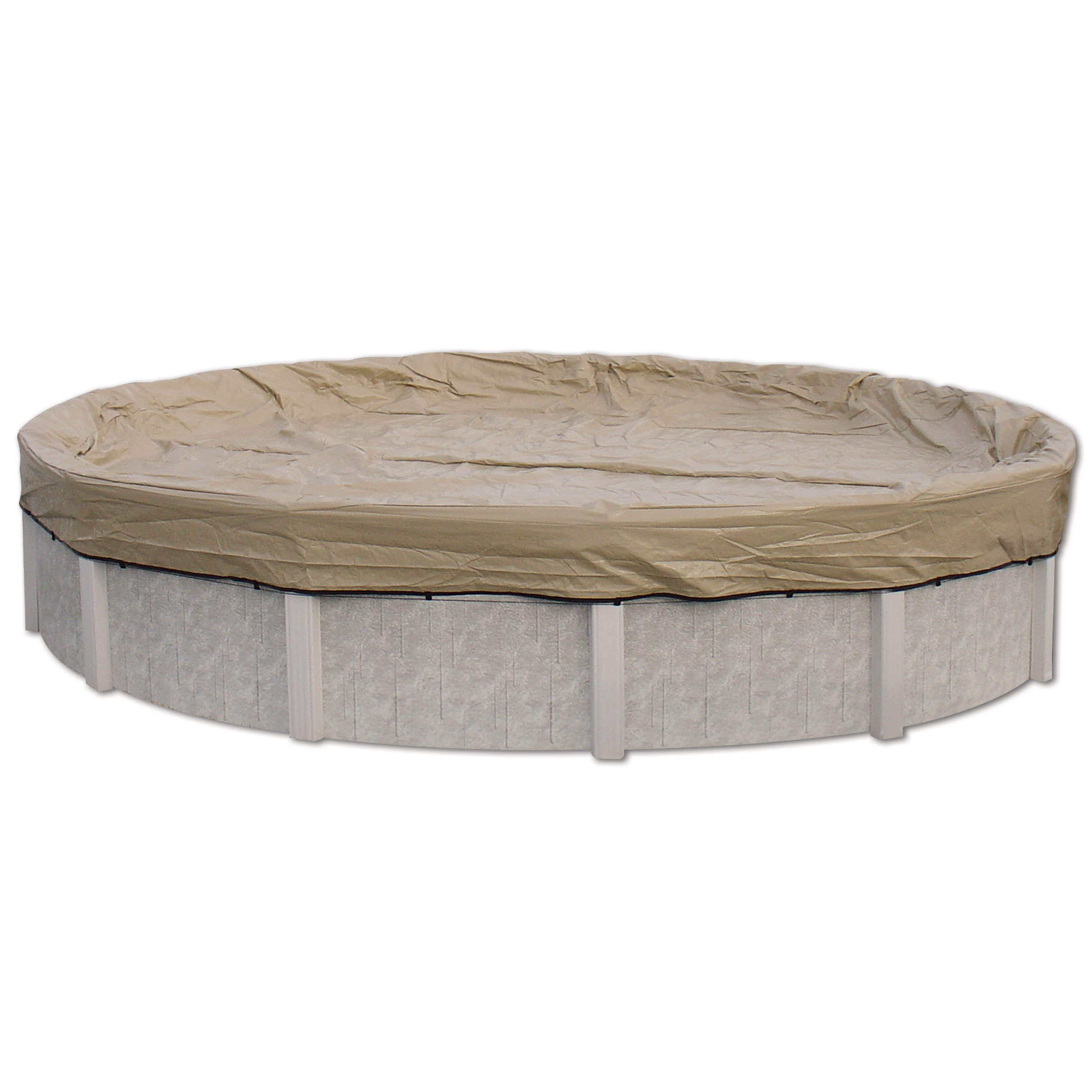 20-Year 18 ft Round Pool Winter Cover