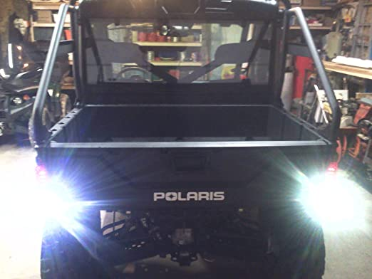 81UVkApL%2ByL._SX522_ amazon com polaris ranger led back up reverse lights atv rzr