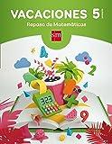 Vacaciones Santillana, lengua, ortografía y gramática, 5
