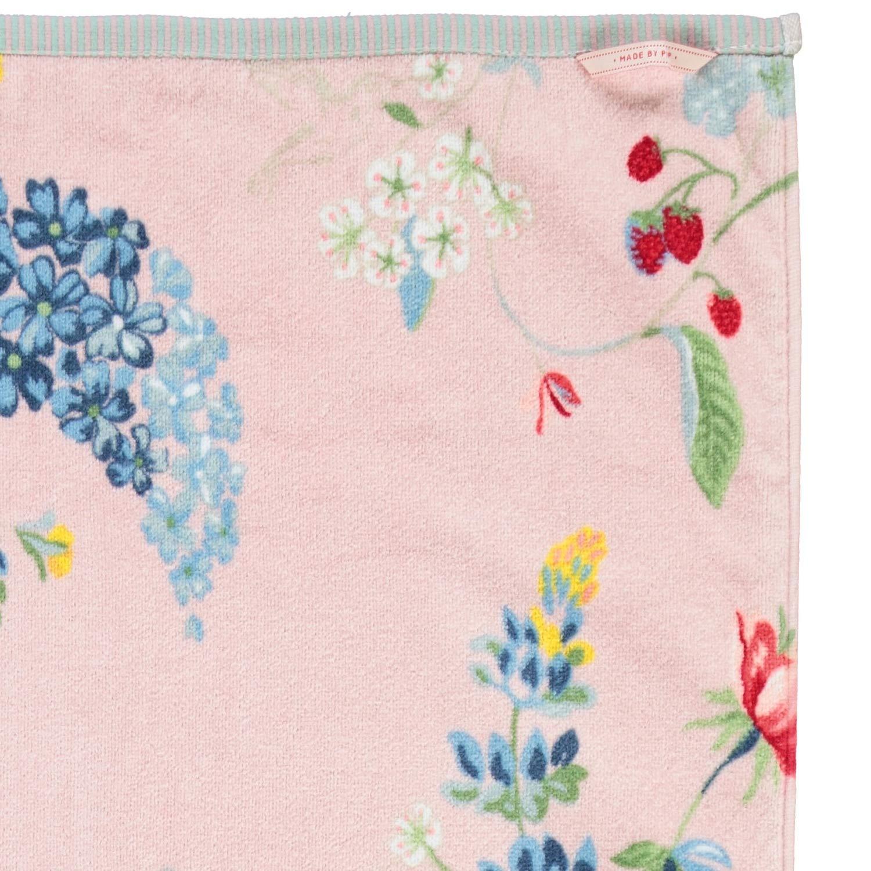 PiP Studio Handt/ücher Hummingbirds Lilac Waschhandschuh 16x22 cm