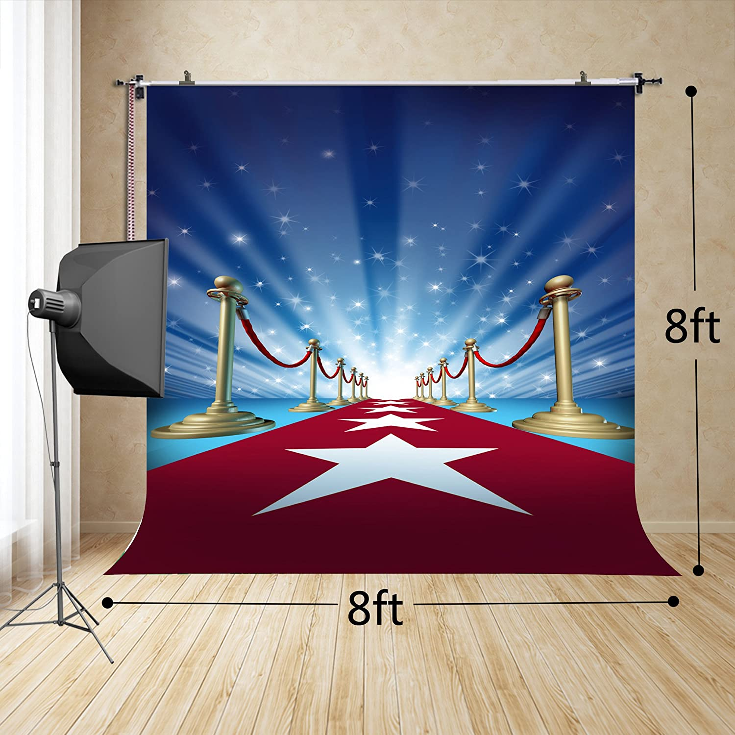 8x12 FT Industrial Vinyl Photography Background Backdrops,Inside a Hangar Old Architecture Construction Urban Life Timeworn Windows Background Newborn Baby Portrait Photo Studio Photobooth Props