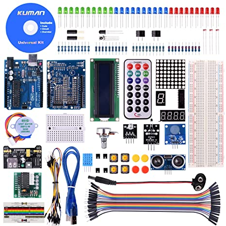 Accessories & Parts United Keypad 4 Button Key Module Switch Keyboard For Uno Mega2560 Breadboard For Arduino