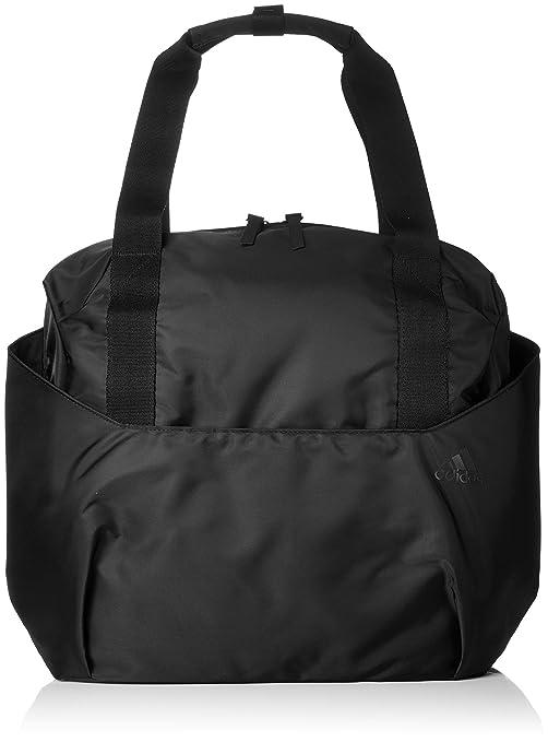 Adidas Training ID - Bolso de Deporte, Negro, 39 cm: Amazon ...