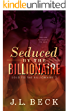 Seduced by The Billionaire (Sold to The Billionaire #2)